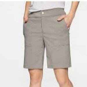 Athleta Trekkie 2.0 Shorts Size 8